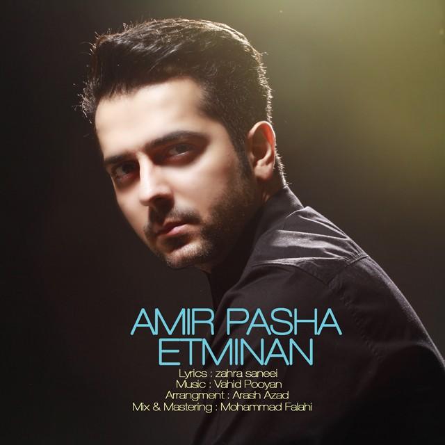 Amir Pasha – Etminan