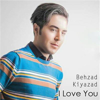 Behzad Kiyazad – Dooset Daram