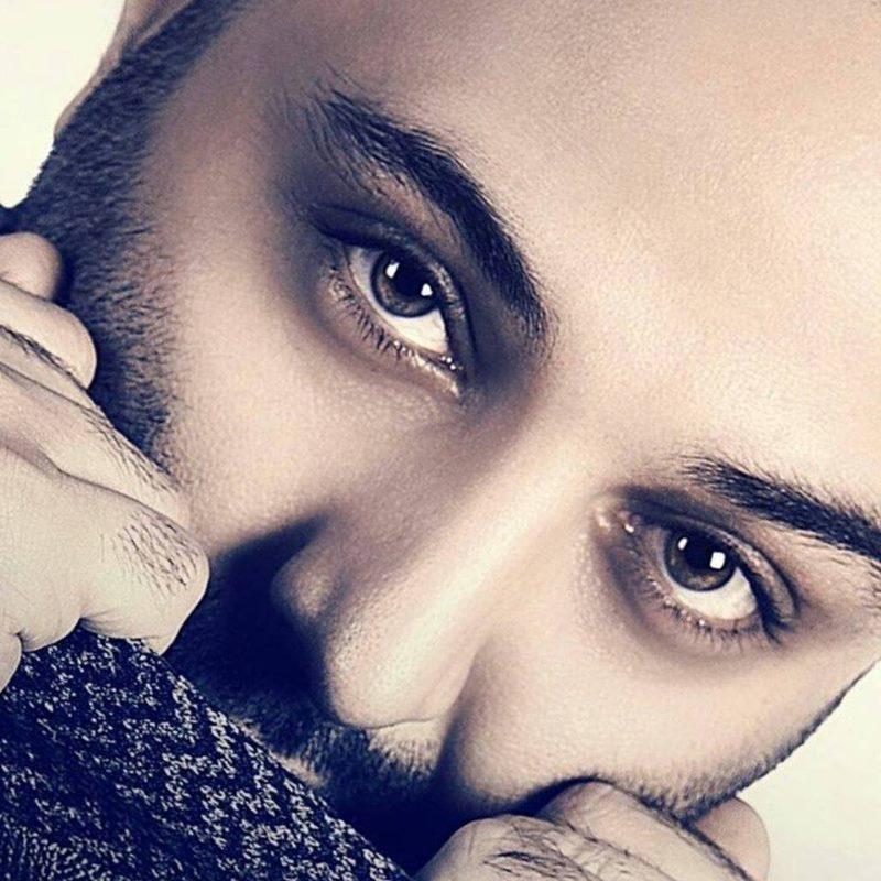 Mehrzad Amirkhani – Bashe