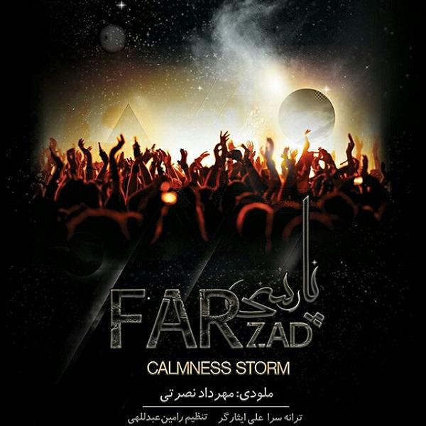 Farzad Parsi – Toofane Aramesh