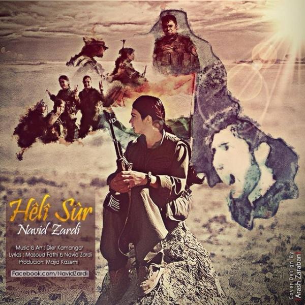 Navid Zardi – Heli Sur