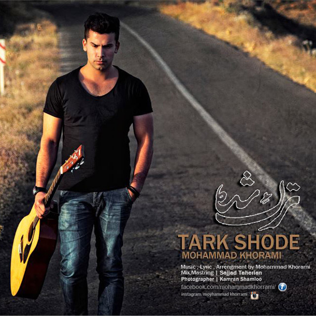 Mohammad Khorrami – Tark Shod