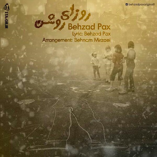 Behzad Pax – Roozaye Roshan