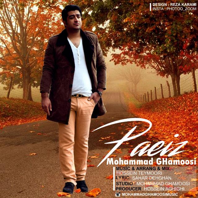 Mohammad Ghamoosi – Paeiz