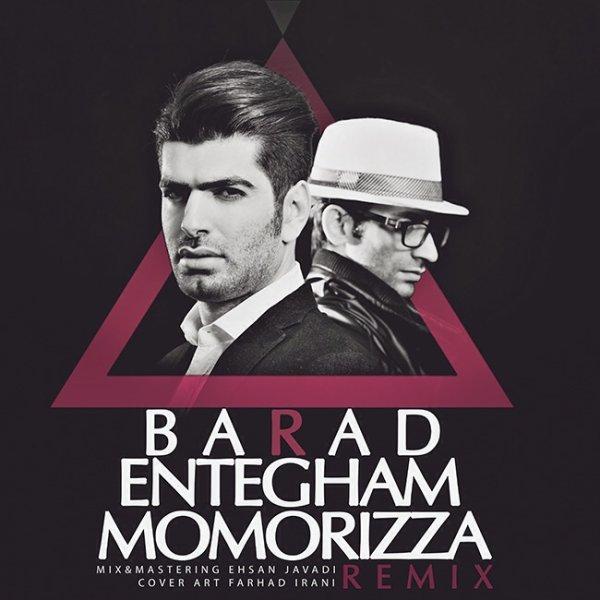 Barad – Entegham (Momorizza Remix)