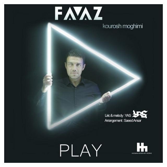 Kourosh Moghimi – Faaz (Ft Sherry M)