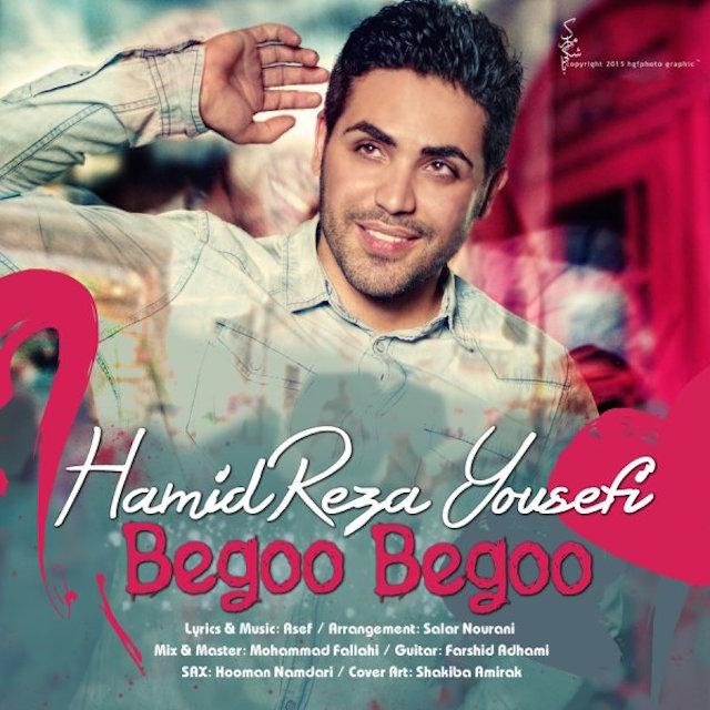 Hamidreza yousefi – Begoo Begoo