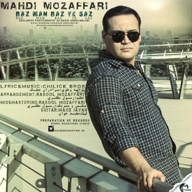 Mahdi Mozaffari – Baz Man Baz Ye Saz