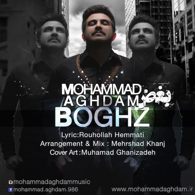 Mohammad Aghdam – Boghz