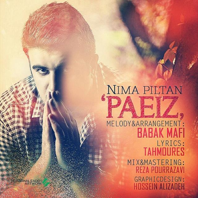 Nima Piltan – Paeiz