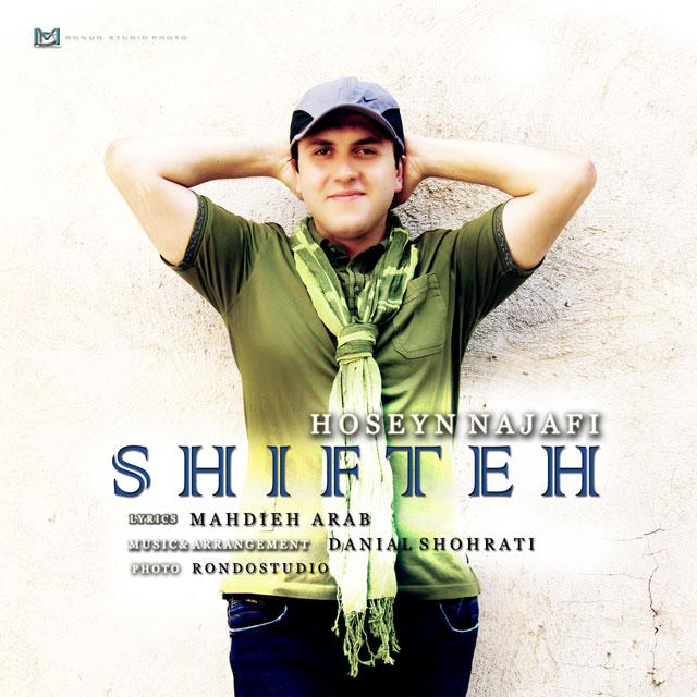 Hossein Najafi – Shifteh