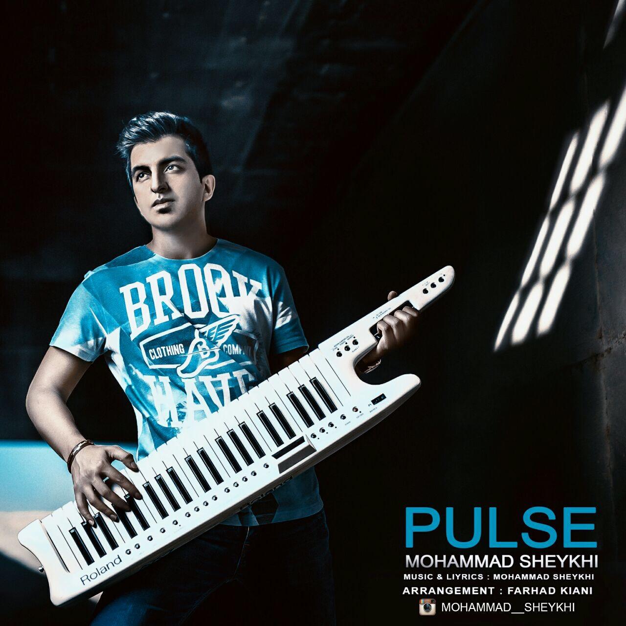 Mohammad Sheykhi – Pulse