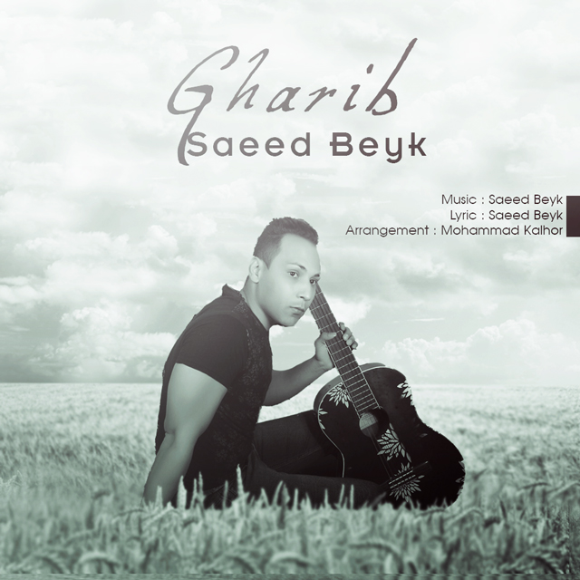 Saeed Beyk – Gharib (Album)