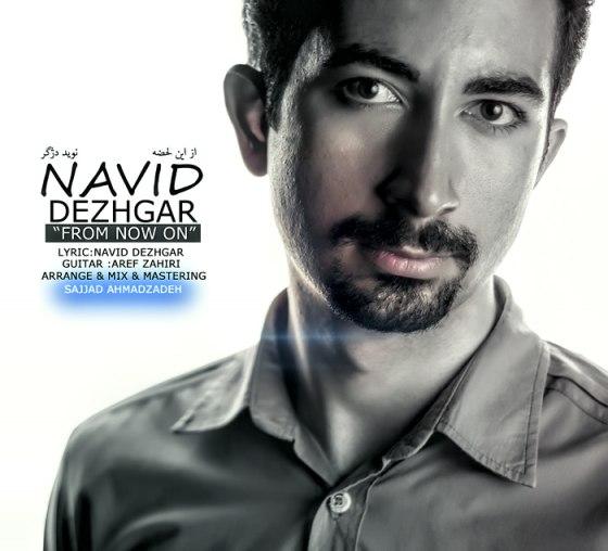 Navid Dezhgar – Az in Lahze