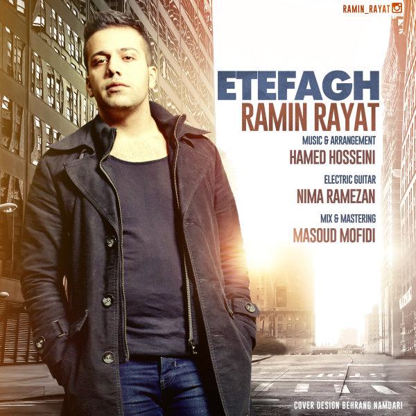 Ramin Rayat – Etefagh