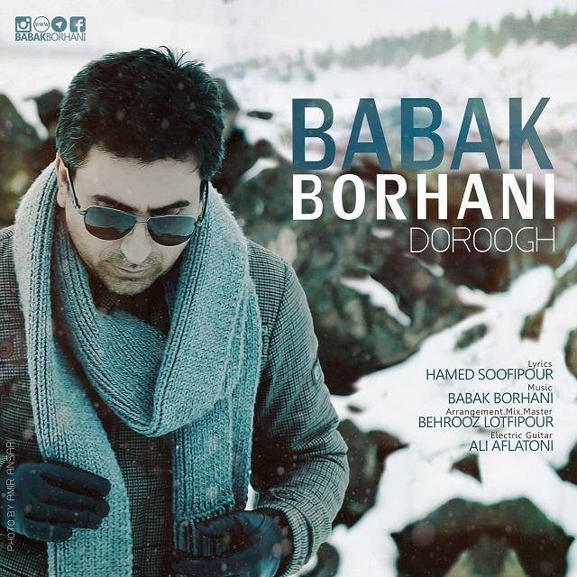 Babak Borhani – Doroogh