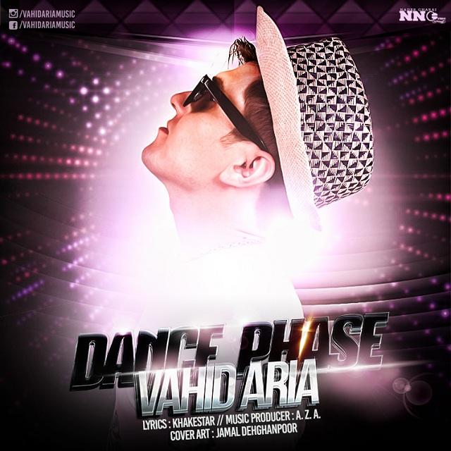 Vahid Aria – Dance Phase