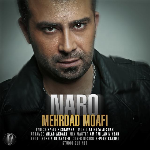Mehrdad Moafi – Naro