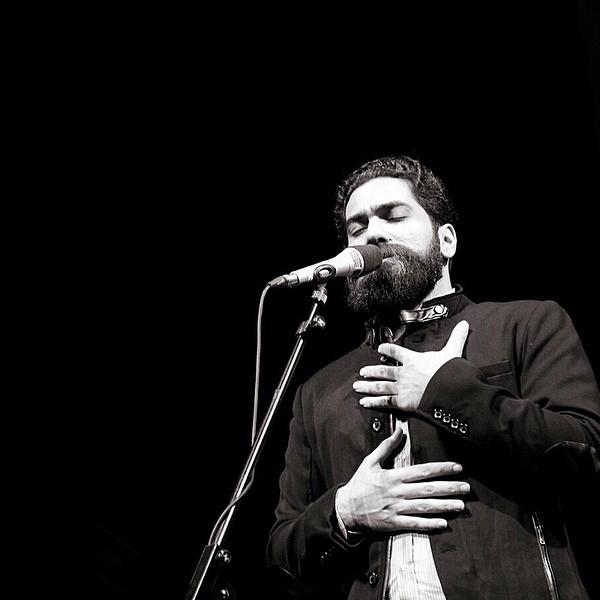 Ali Zand Vakili – Ab Dar Atash