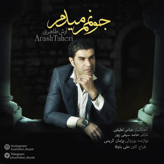 Arash Taheri – Joonamam Midam