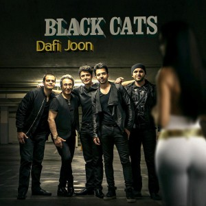 Black Cats – Dafi Joon