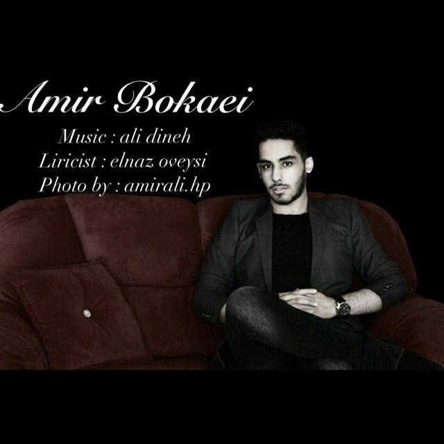 Amir Bokaei – Asheghi