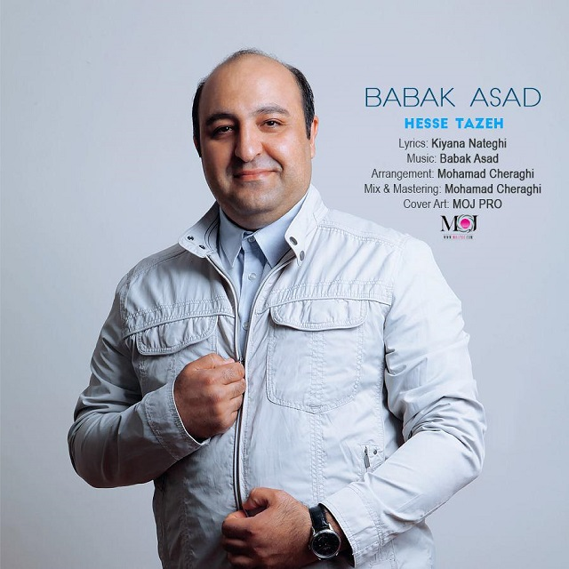Babak Asad – Hesse Tazeh