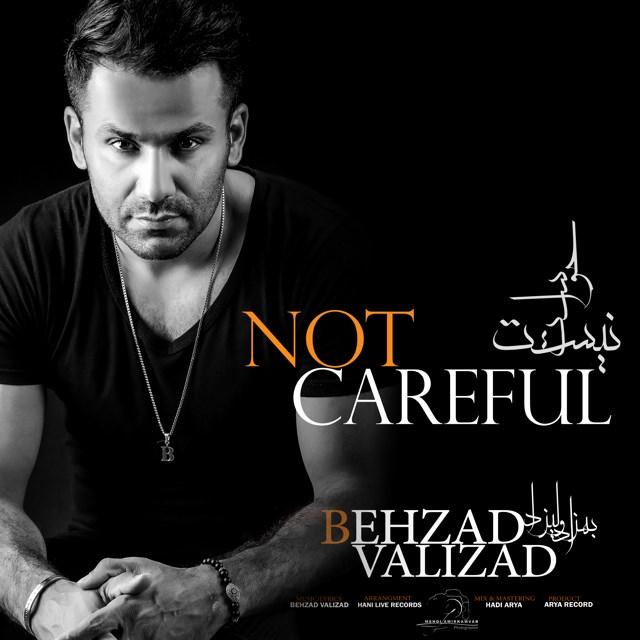 Behzad Valizad – Havaset Nist