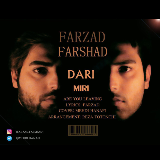 Farzad And Farshad – Dari Miri