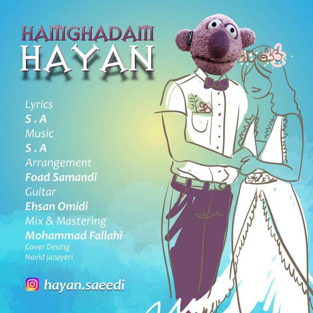Hayan – Hamghadam