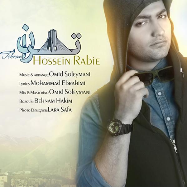 Hossein Rabie – Tehran
