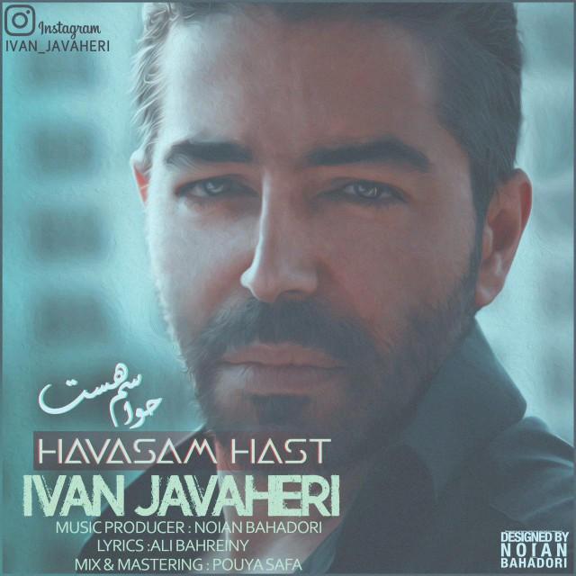 Ivan Javaheri- Havasam Hast