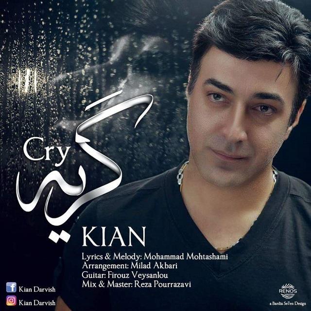 Kian – Man Moratab Migam