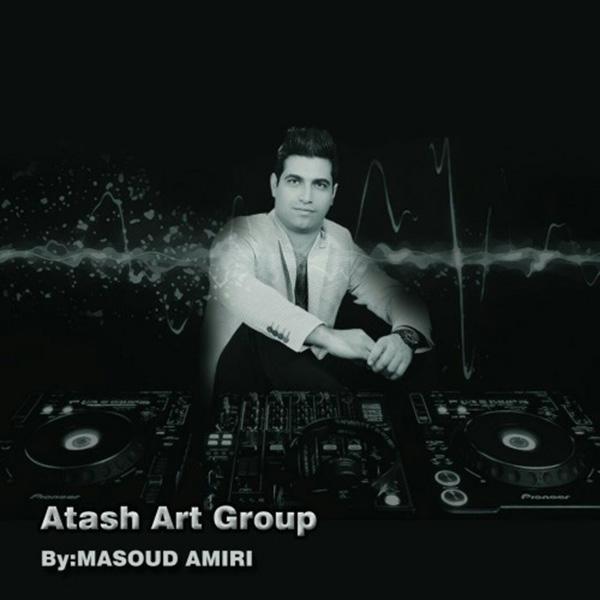 Masoud Amiri – Party 8