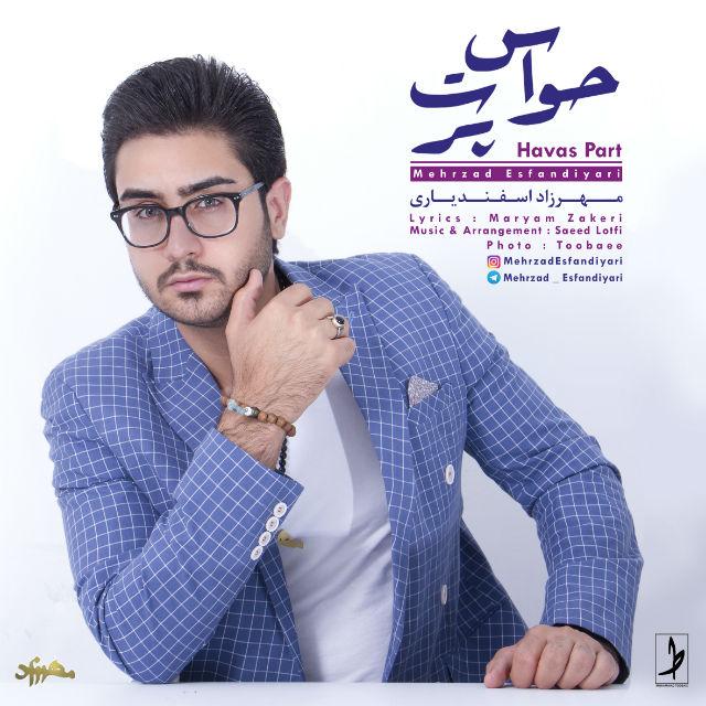 Mehrzad Esfandiyari – Havas Part