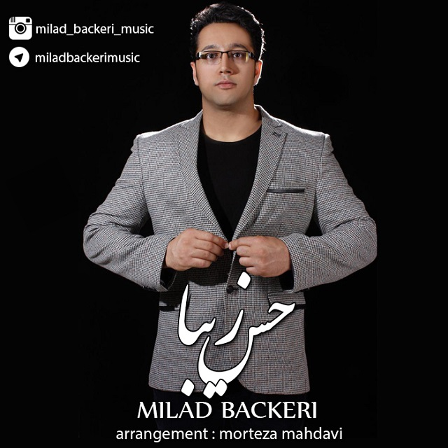 ​Milad Backeri – Hesse Ziba