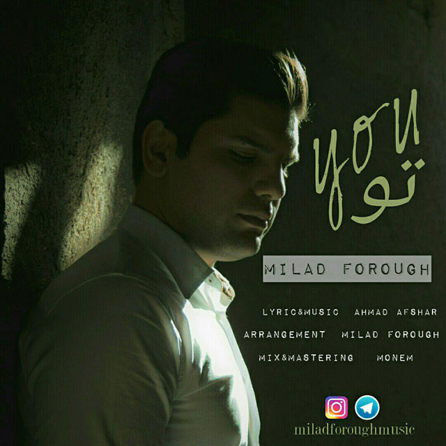 Milad Forough – To