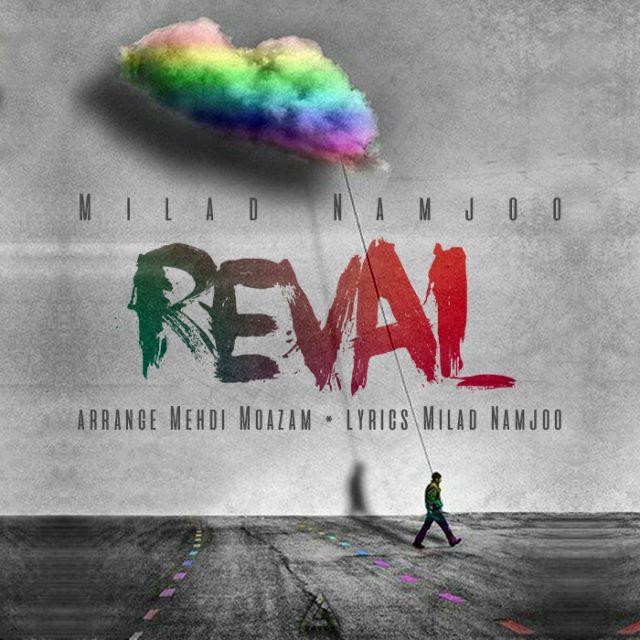 Milad Namjoo – Reval