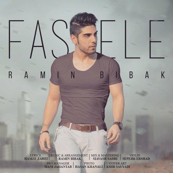 Ramin Bibak – Fasele