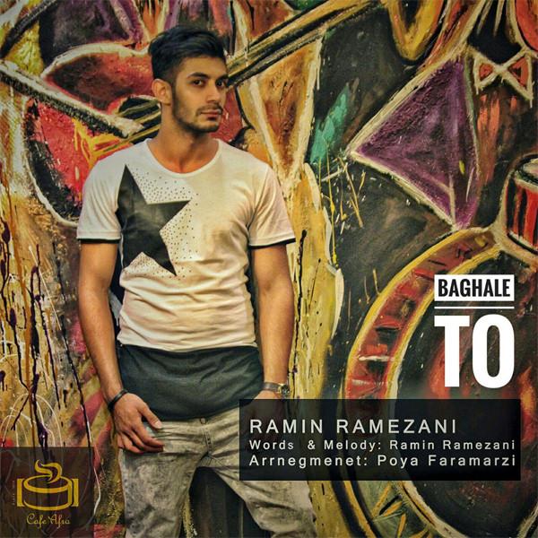 Ramin Ramezani – Baghale To