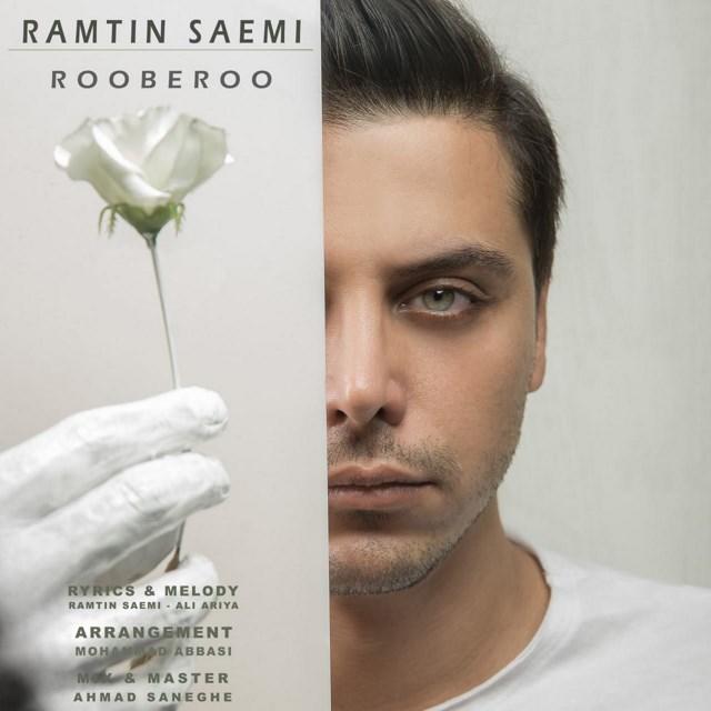Ramtin Saemi – Rooberoo