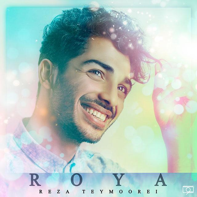 Reza Teymoori – Roya