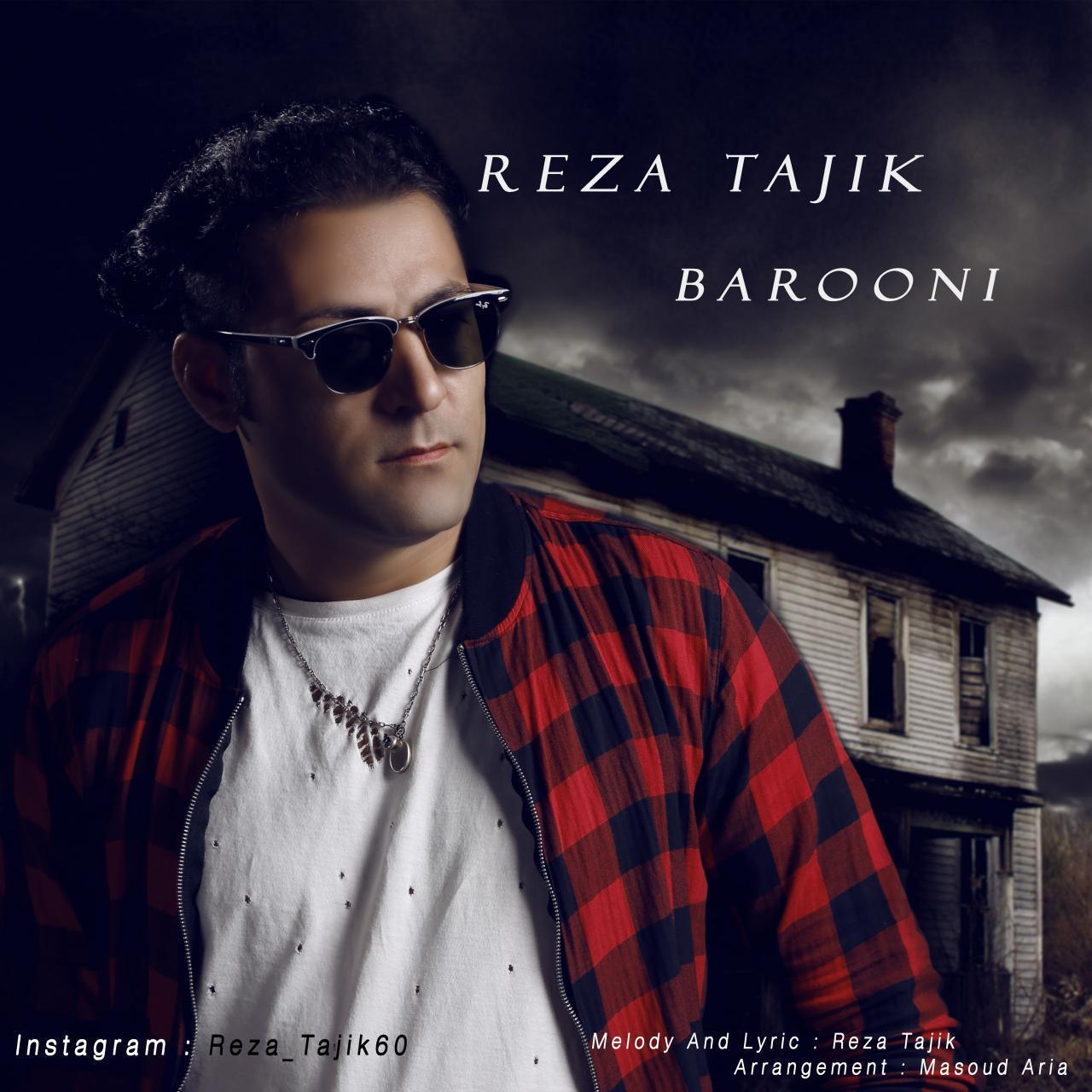 Reza Tajik – Barooni