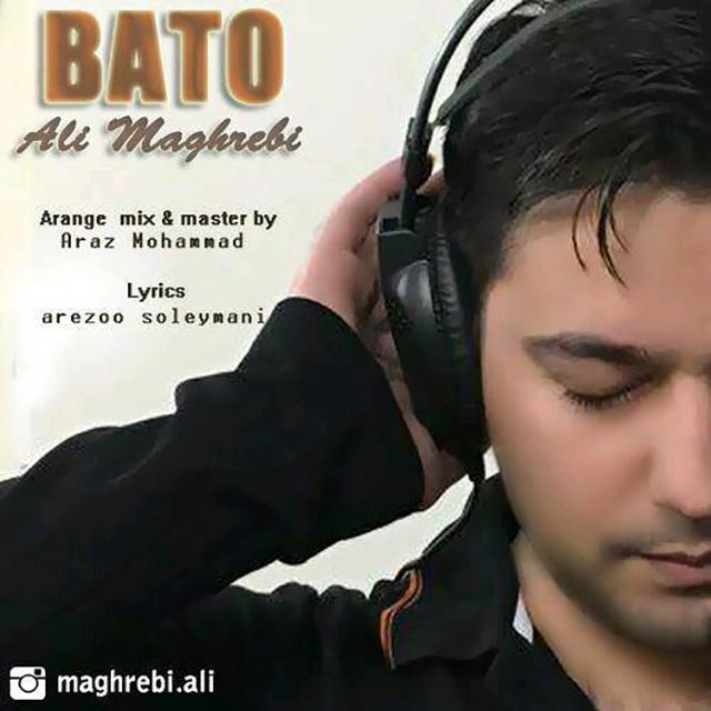 Ali Maghrebi – Ba To