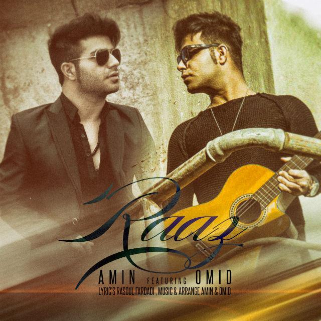 Amin And Omid – Raaz