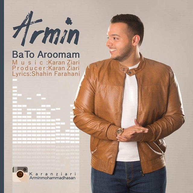 Armin – Ba To Aroomam