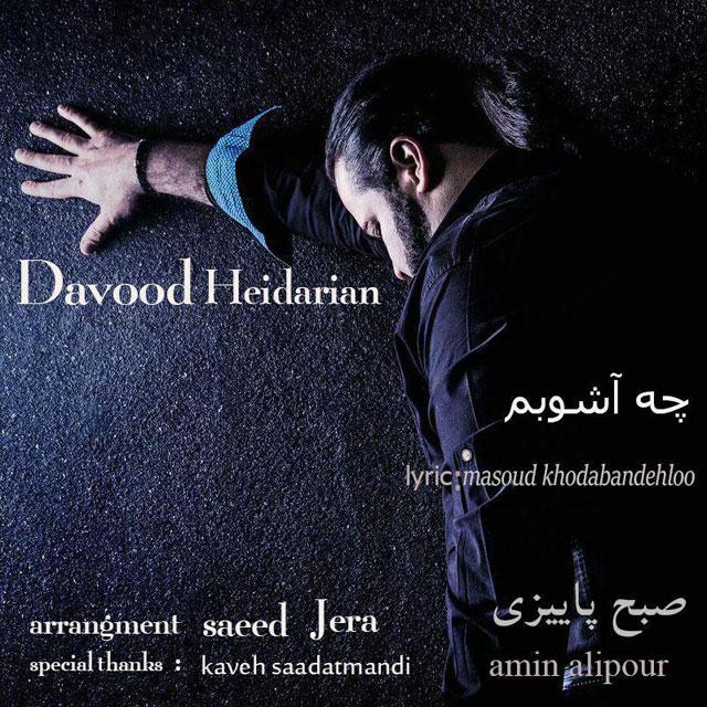 Davood Heydarian – Sobhe Paeezi
