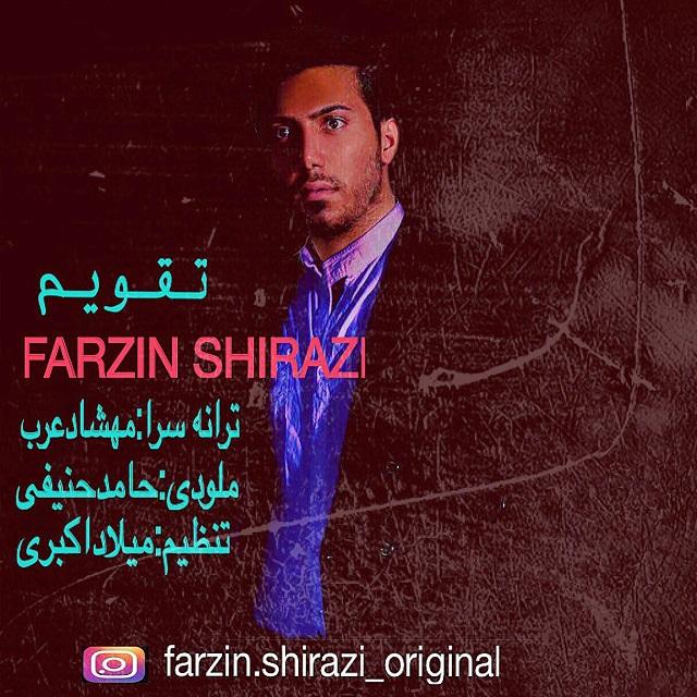 Farzin Shirazi – Taghvim