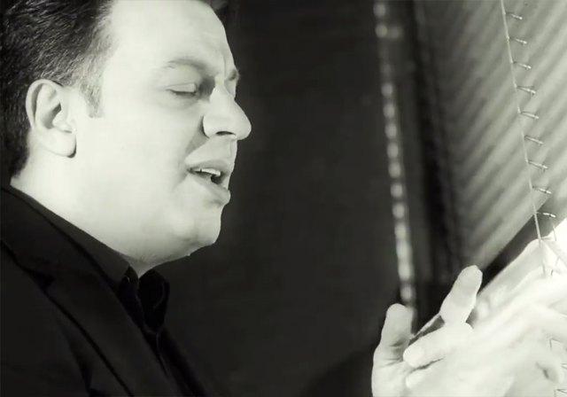 Mahmoud Ansari – Tardid