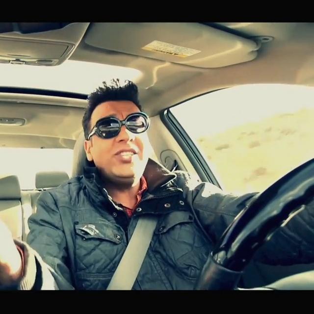 Mahmoud Ansari – Vaghte Asheghi